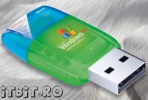 Stick USB Bootabil