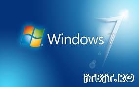 Cerinte Sistem Windows 7